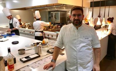 Málaga se abre paso entre los mejores restaurantes de Europa