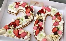 La tarta de moda que todos quieren tener en su cumpleaños llega a Málaga