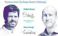 Elkano, mejor restaurante de Europa de«tradición y producto», desembarca en Málaga