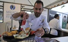 Guía para no perderte nada del Málaga Gastronomy Festival