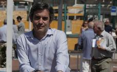 Álvaro Muñoz: «Es fundamental que hagamos patria»