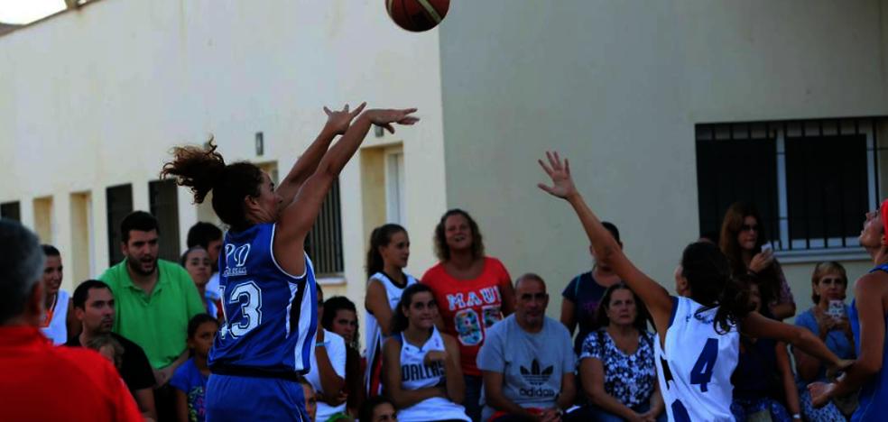 El Unicaja contará con una sección de baloncesto femenino