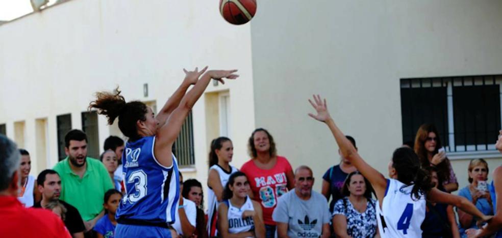 El Unicaja confirma que su equipo femenino ya tiene plaza en Primera Nacional