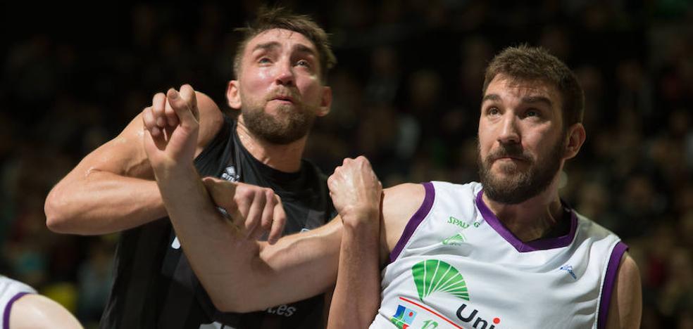 El Andorra intenta sin éxito el fichaje de Musli
