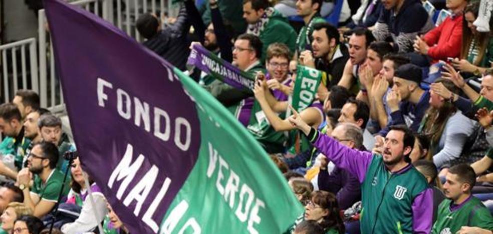 La ACB hara público hoy el nuevo calendario de la Liga