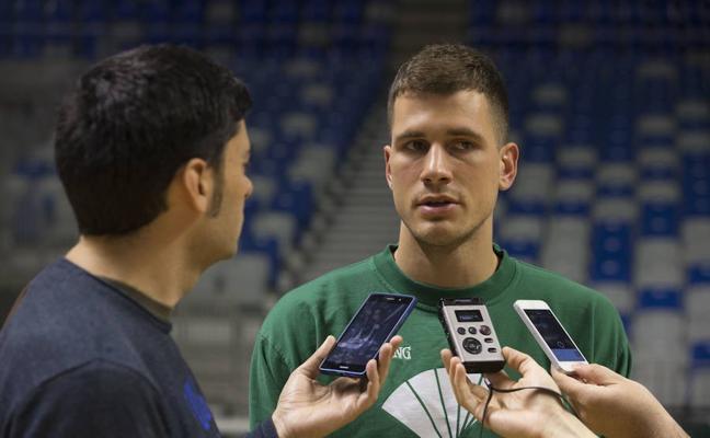 Nedovic podría reaparecer con el Unicaja en el torneo de Granada