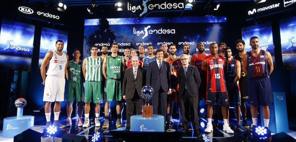 Los clubes frenan la revuelta de los 'grandes' con un acuerdo para reducir la Liga Endesa