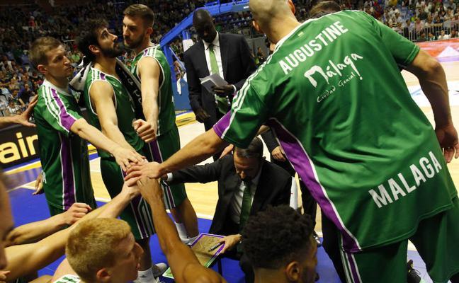 El Unicaja logra su segunda victoria en la Euroliga ante el Efes