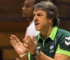 El Unicaja hace oficial la llegada de Paco Alonso a su consejo de administración
