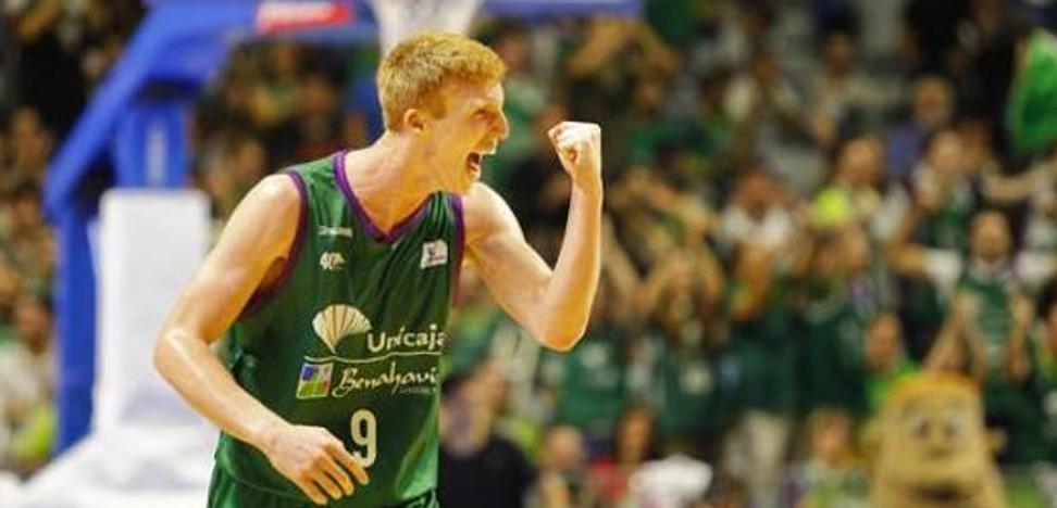 Alberto Díaz, fuera de la lista de España para las 'ventanas' FIBA