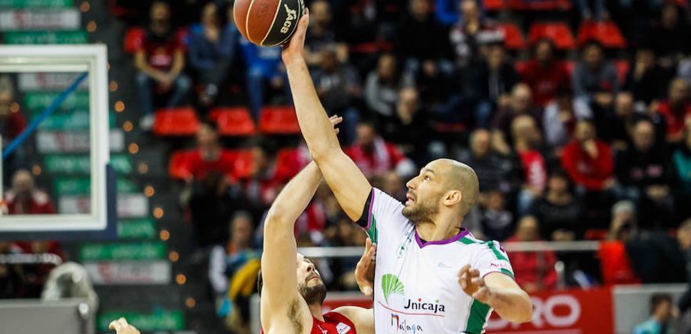 Directo | El Unicaja, ante otro partido clave en Zaragoza