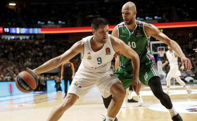 Directo | Unicaja-Real Madrid
