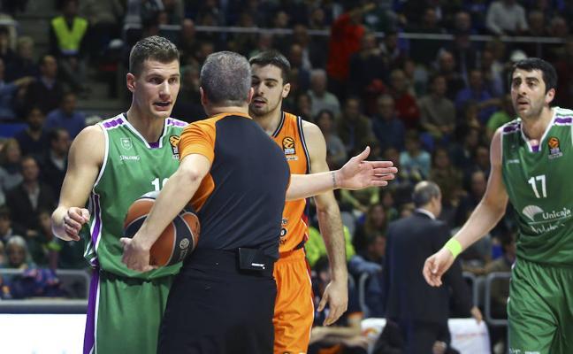 La ACB mejora su propuesta a los jugadores y hoy se buscará un acuerdo que evite la huelga