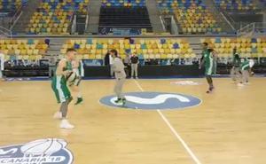 Directo | Sigue al Unicaja en la Copa del Rey de baloncesto 2018