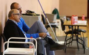 El Unicaja estrecha el cerco sobre el recambio de Shermadini