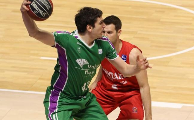 Final | Unicaja 82 - 86 Fuenlabrada