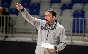 Plaza: «El Barcelona vendrá con el deseo de ganarnos de una vez por todas»