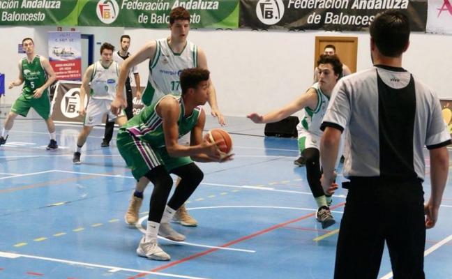 El Unicaja júnior, en el Campeonato de España sin sus dos principales jugadores
