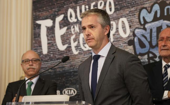 La ACB cita a Javier Imbroda para la entrevista que decidirá si accede a la presidencia de la Liga