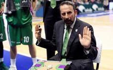 El Unicaja afronta otro encuentro crucial para asegurar el quinto puesto y los 'play-off'