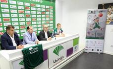 García, presidente del Unicaja: «Plaza es nuestro entrenador y espero que siga siéndolo»