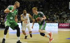 Unicaja Baloncesto 82 - 83 Tecnyconta Zaragoza