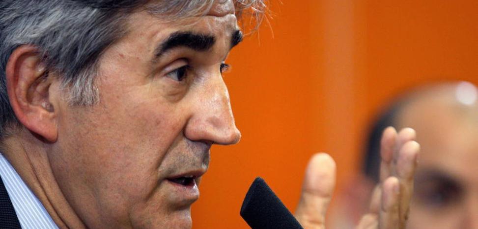 Bertomeu cierra la puerta a la presencia fija del Unicaja en la Euroliga hasta al menos 2023