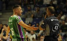 La desconexión de Nedovic