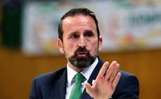 Plaza: «Juro que el rival del 'play-off' me era indiferente»