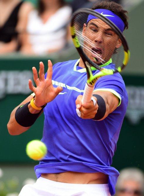 Nadal se cita con Thiem en semifinales