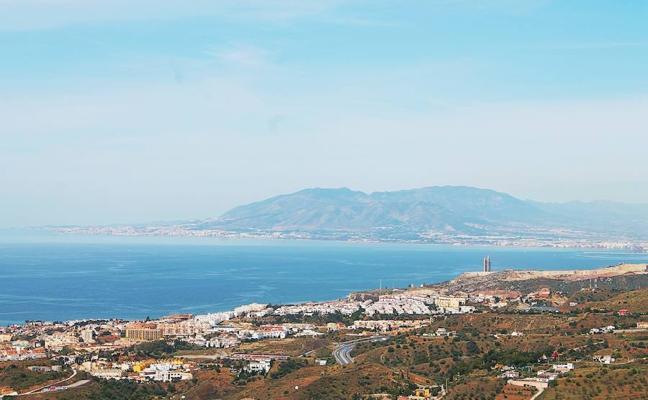 Benagalbón-Cerro Tío Caña