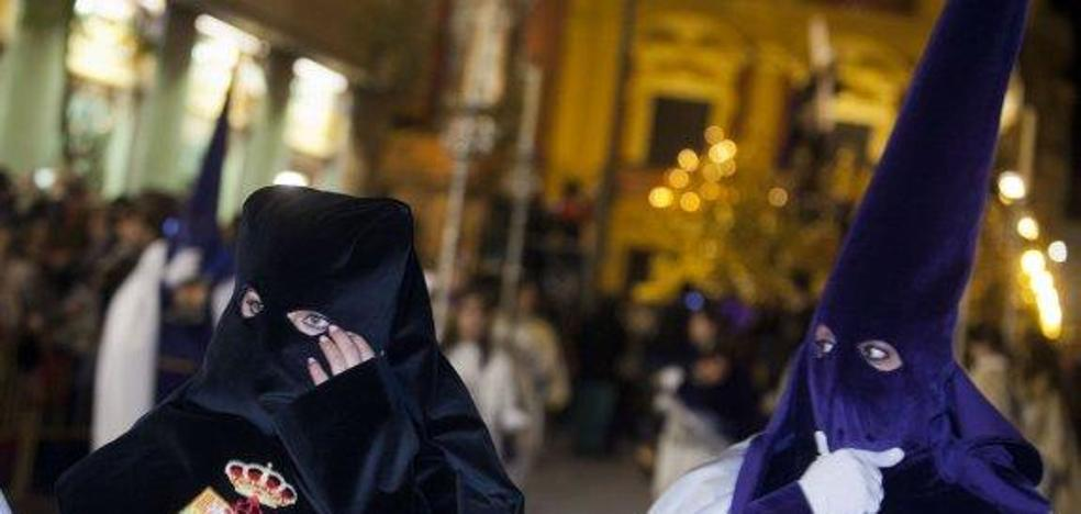 El Rico liberará al preso el próximo 1 de julio en la plaza de la Constitución