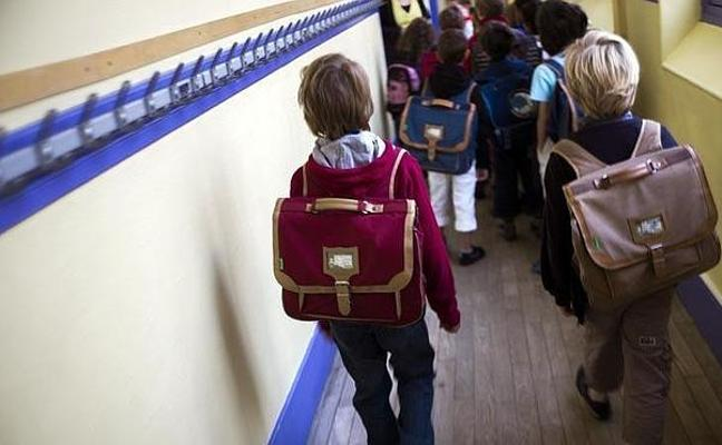 ¿Qué debe saber un niño cuando llega a Primaria?