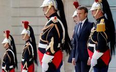 El ciclón Macron feminiza el Parlamento francés