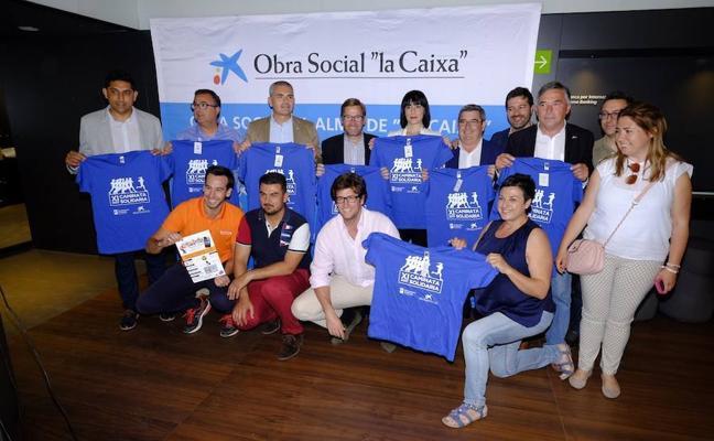 La XI Caminata Solidaria de Málaga recaudará fondos para la lucha contra el cáncer