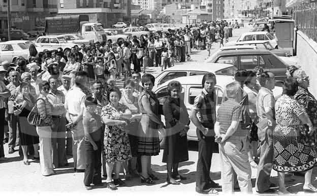 aquel 15 j de 1977 diario sur