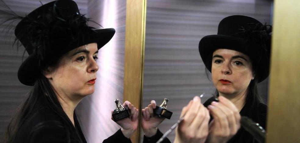 Los mundos sulfúricos de Amélie Nothomb