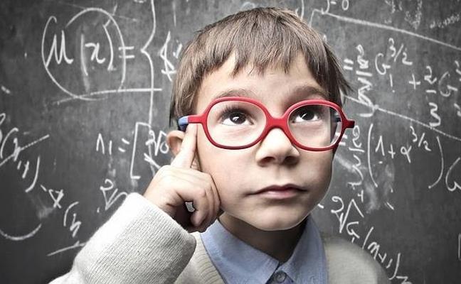 El cuestionario para saber si tu hijo tiene altas capacidades