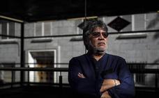 Luis Sepúlveda: «En Chile se impuso la amnesia como razón de Estado»