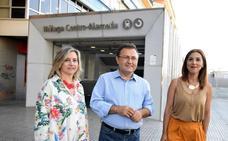 Los nombres propios de Málaga en el congreso del PSOE