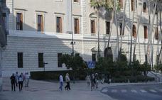Los defensores de 'La Aduana para Málaga' califican de «nefasto» el horario de verano