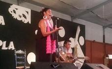 Luisa Muñoz abre una programación especial de la Bienal de Arte Flamenco de Málaga