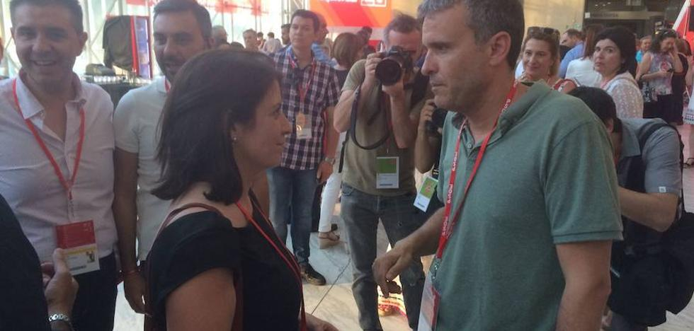 Se mantiene la incógnita sobre si Málaga entrará en la ejecutiva