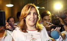 Díaz pasa página del congreso federal y se centra en las primarias andaluzas