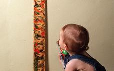 Nacer con bajo peso se relaciona con más posibilidades de enfermar de mayor