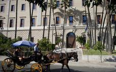 El alcalde defiende que el Museo de Málaga abriría por las tardes en verano con gestión municipal