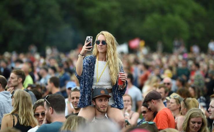 Glastonbury: uno de los festivales de artes escénicas más importante del mundo