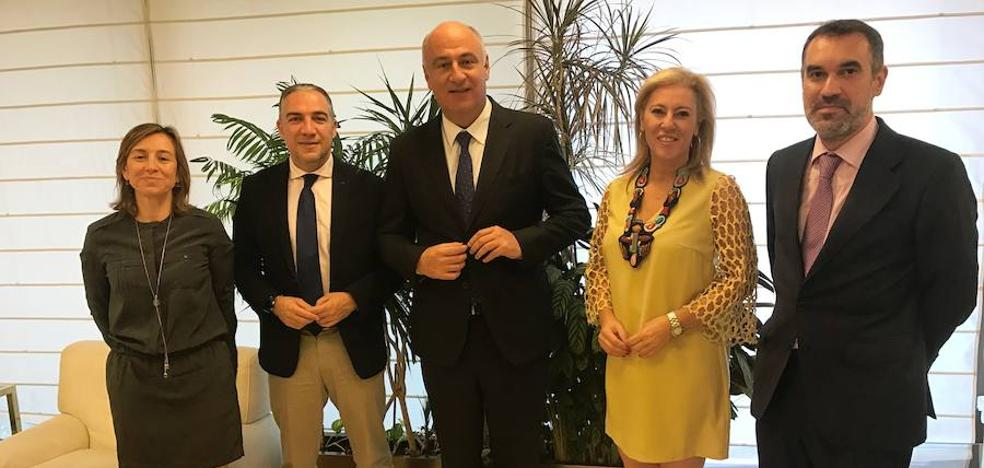 El PP traslada a Cultura su preocupación por el horario de cierre del Museo de Málaga