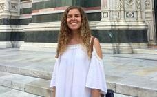 Marina Estrada, la mejor en selectividad en Málaga: «Una nota así nunca te la esperas»