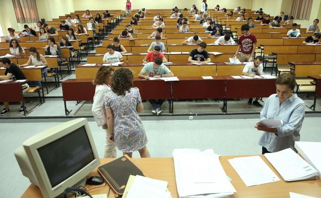 Marina Estrada García obtiene la mejor nota de selectividad en Málaga